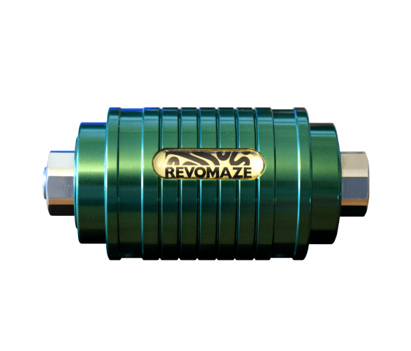 Revomaze Green V3 Intermediate Puzzle