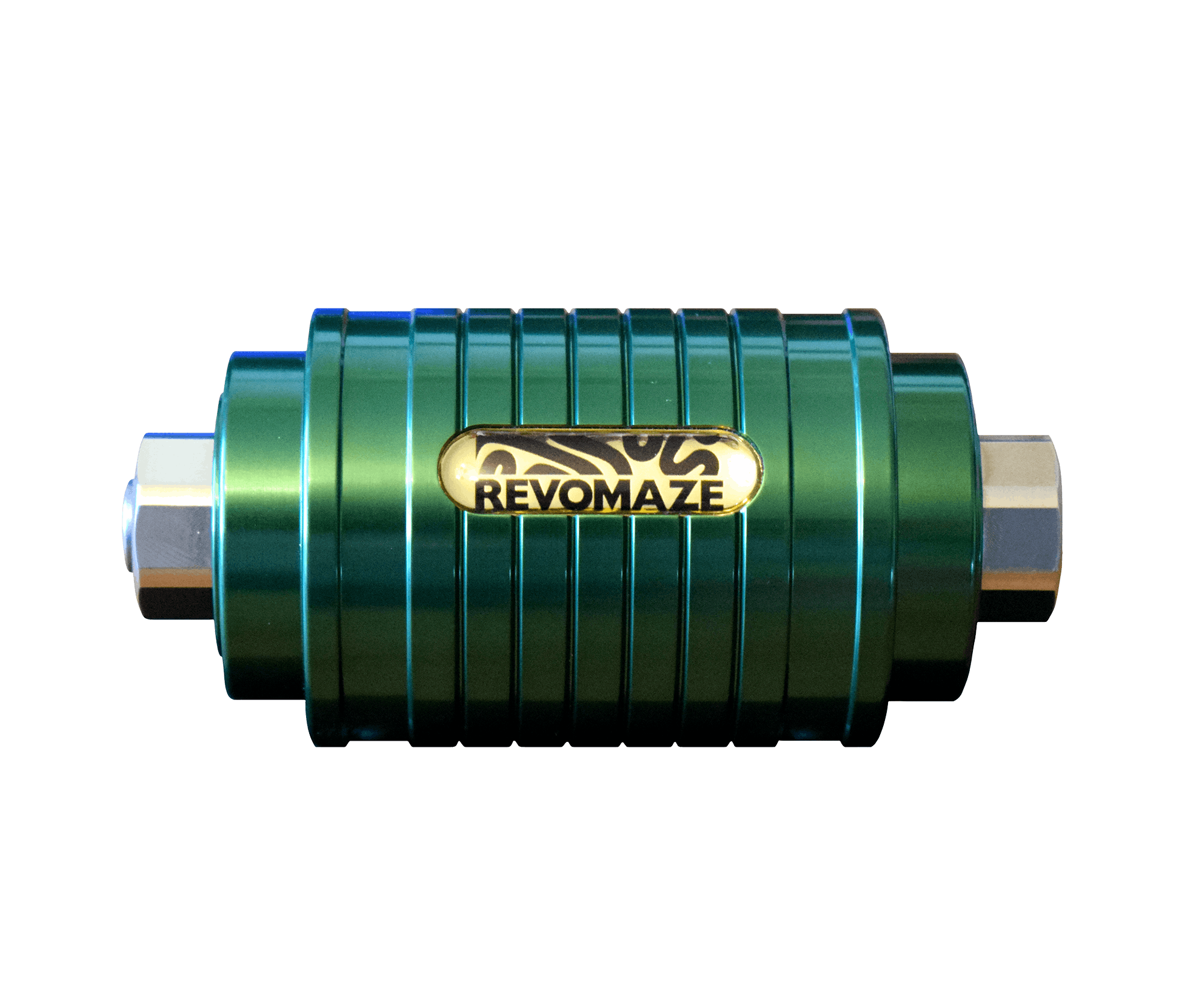 Revomaze Green V3 Intermediate Puzzle