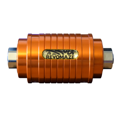 Revomaze Orange V3 Intermediate Puzzle