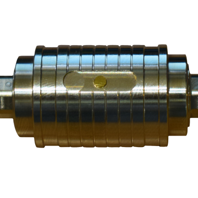 Revomaze Mini V1 Brass Blue