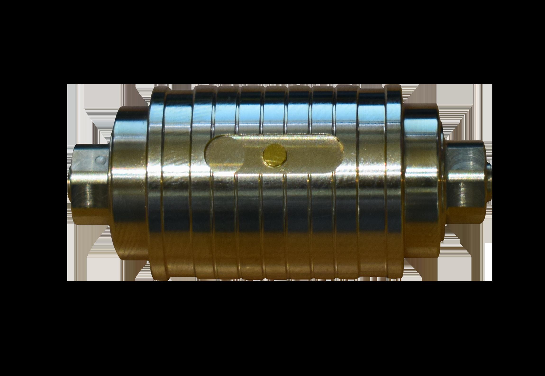 Revomaze Mini V1 Brass Blue
