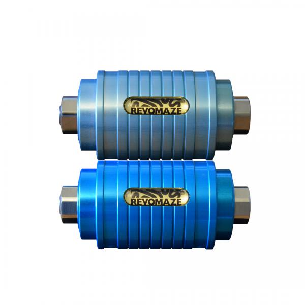 Aqua V3 and Turquoise V3