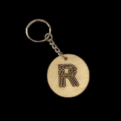 Revomaze Keyring Accessory